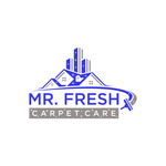 Mr. Fresh Carpet Care Logo - Entry #79