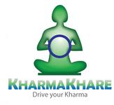 KharmaKhare Logo - Entry #154