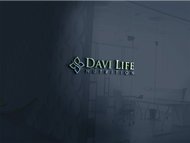 Davi Life Nutrition Logo - Entry #520