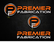 Premier Fabrication Logo - Entry #109