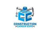 Construction Career Expo Logo - Entry #4