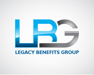 Legacy Benefits Group Logo - Entry #70