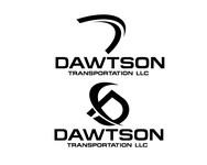 Dawson Transportation LLC. Logo - Entry #68