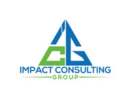 Impact Consulting Group Logo - Entry #109