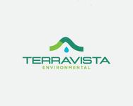 TerraVista Construction & Environmental Logo - Entry #11