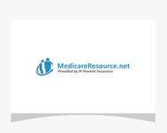MedicareResource.net Logo - Entry #216