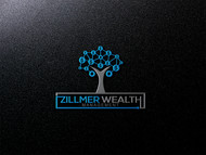 Zillmer Wealth Management Logo - Entry #364