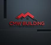 CMW Building Maintenance Logo - Entry #117