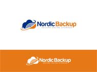 Nordic Backup Logo - Entry #135
