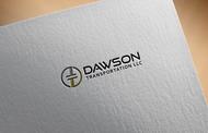 Dawson Transportation LLC. Logo - Entry #60