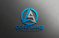 CLS Core Land Services Logo - Entry #20