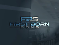 FIRST BORN SONS Logo - Entry #193