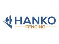 Hanko Fencing Logo - Entry #307