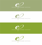 Executive Assistant Services Logo - Entry #115