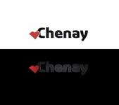 vChenay Logo - Entry #9