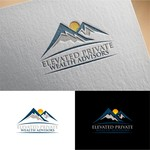 Elevated Private Wealth Advisors Logo - Entry #255