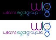 williams legal group, llc Logo - Entry #93