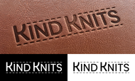 Kind Knits Logo - Entry #71