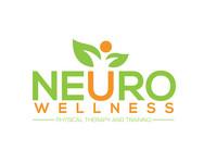 Neuro Wellness Logo - Entry #527