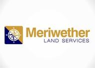 Meriwether Land Services Logo - Entry #50