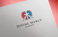 Divine Mercy Summit Logo - Entry #61