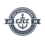 coast to coast canvas Logo - Entry #80