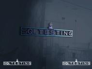 SQL Testing Logo - Entry #125
