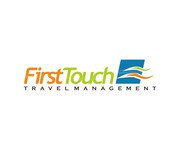 First Touch Travel Management Logo - Entry #102