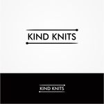 Kind Knits Logo - Entry #152