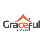 Graceful Spaces Logo - Entry #28
