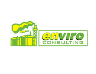 Enviro Consulting Logo - Entry #233