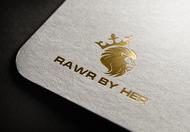 Rawr by Her Logo - Entry #86
