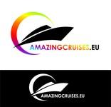 amazingcruises.eu Logo - Entry #103