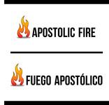 Fuego Apostólico    Logo - Entry #52