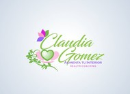 Claudia Gomez Logo - Entry #229