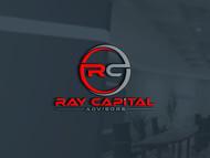 Ray Capital Advisors Logo - Entry #133