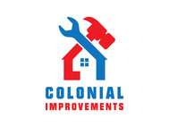 Colonial Improvements Logo - Entry #75