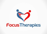 Focus Therapies Logo - Entry #60