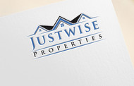 Justwise Properties Logo - Entry #151