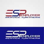 Employer Service Partners Logo - Entry #130