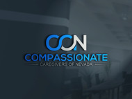 Compassionate Caregivers of Nevada Logo - Entry #198