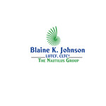 Blaine K. Johnson Logo - Entry #54