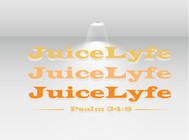 JuiceLyfe Logo - Entry #223