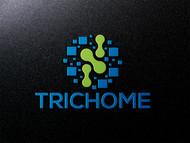 Trichome Logo - Entry #41