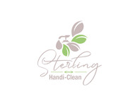 Sterling Handi-Clean Logo - Entry #246