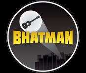 Bhatman Logo - Entry #62