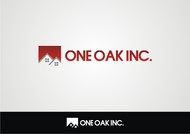 One Oak Inc. Logo - Entry #23