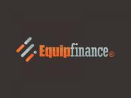 Equip Finance Company Logo - Entry #56