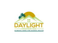 Daylight Properties Logo - Entry #202