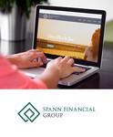 Spann Financial Group Logo - Entry #281